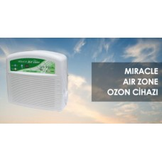 Doğal Sağlık ve Şifa : AİR ZONE Hava Temizleyici